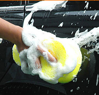 Car Washing Products, Cleaning Car Foam Sponge, High Quality, Widely Use