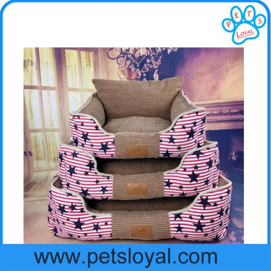 Factory Wholesale Washable Pet Dog Bed Pet Product