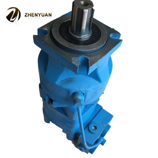 China Factory Direct 4K-200 + Valve Hydraulic Motor Low