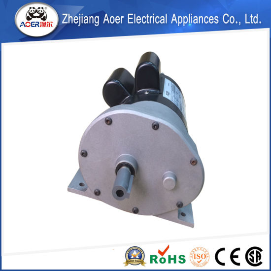 AC Low Rpm Electric Motor Speed Reducer 220V Made in China pictures & photos