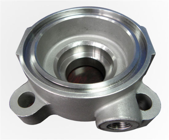 316 304 316L Stainless Steel Precision Casting Lost Wax Investment Casting pictures & photos