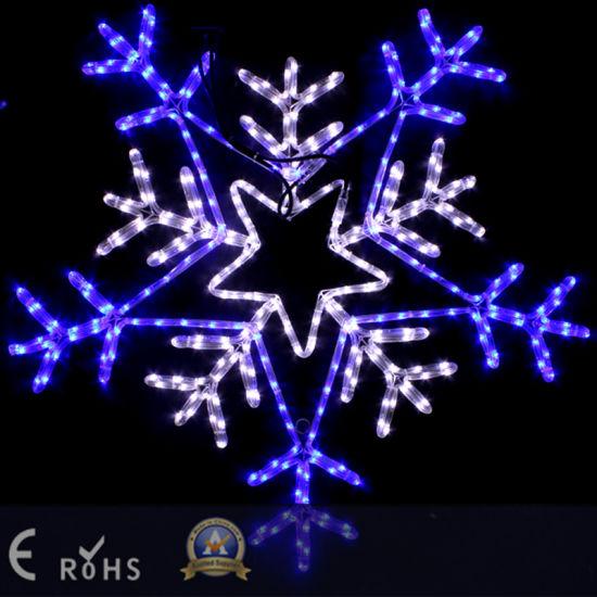 LED Motif Light (SRM) Star