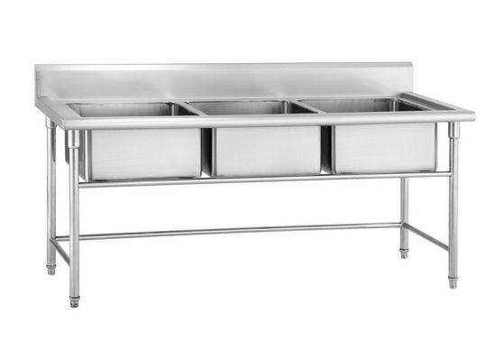 Stainless Steel Wash Basin Sink