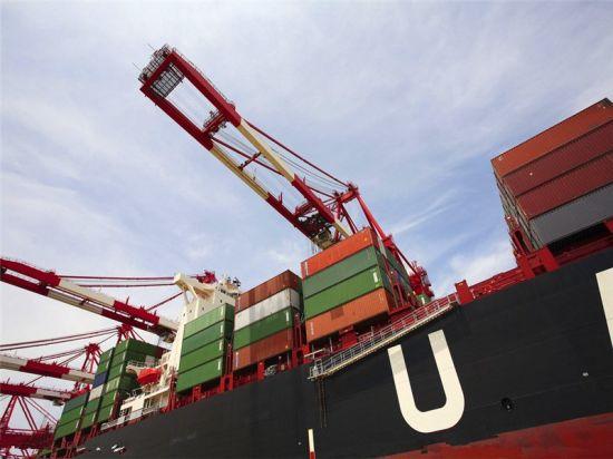 Door to Door Cargo Shipping From Tianjin to Dakar, Senegal