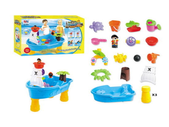Novelty Children Plastic Summer Play Set Sand Beach Toys (H1336160) pictures & photos