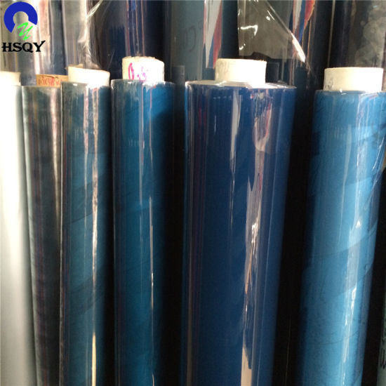 Soft Design PVC Sheet for Packaging & Printing