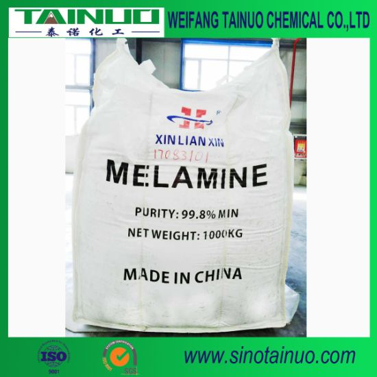Industrial Use Melamine From China