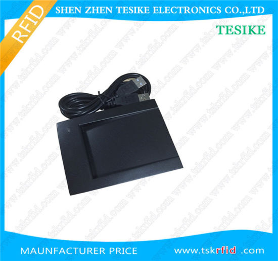 Access Control 125kHz USB RFID Contactless Smart Card Readers