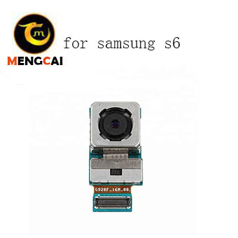 Wholesale Replacement Parts Rear Back Camera for Samsung Galaxy S4 I9500