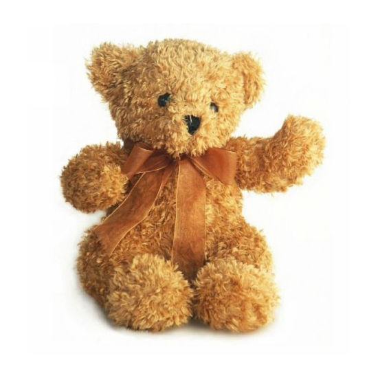 Loving Soft Stuffed Animal Cuddly Plush Teddy Bear Toys pictures & photos