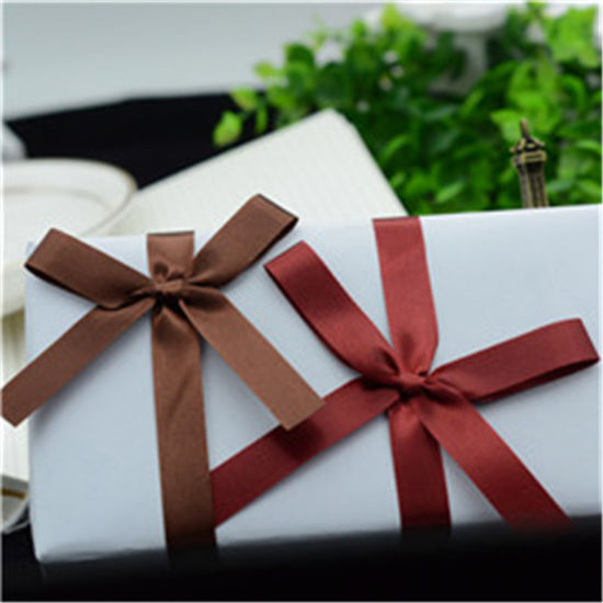 Gift Wrap Ribbon Bows for Gift Box and Chocolate Box