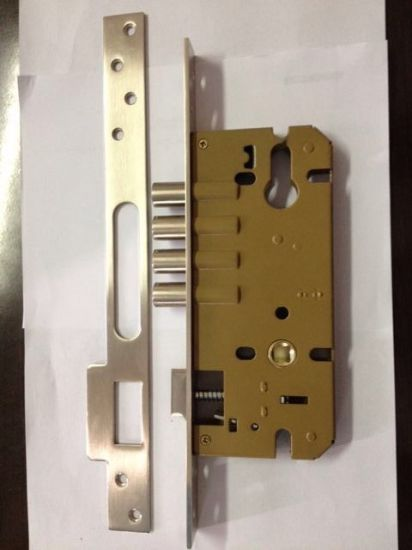 High Security Door Lock, Mortise Lock Body (8560-4R) pictures & photos