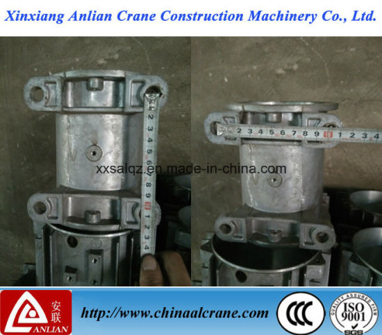 The 220V Single Phase Electric Plate-Type Concrete Vibrator pictures & photos