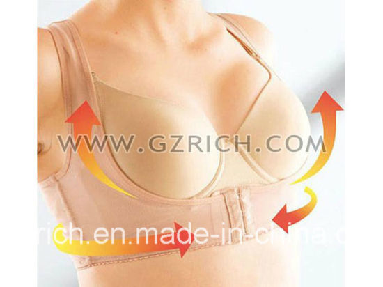 Posture Body Shaper/Breast Support Back Body Shaper Lift Bra Vest pictures & photos