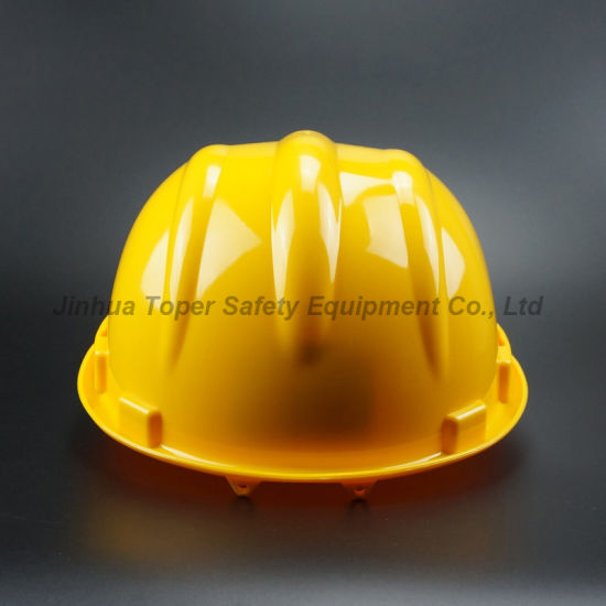 Building Material Safety Helmet HDPE Hat Motorcycle Helmet (SH502) pictures & photos