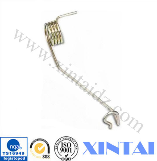 ISO9001 Customized High Quality Torsion Spring pictures & photos