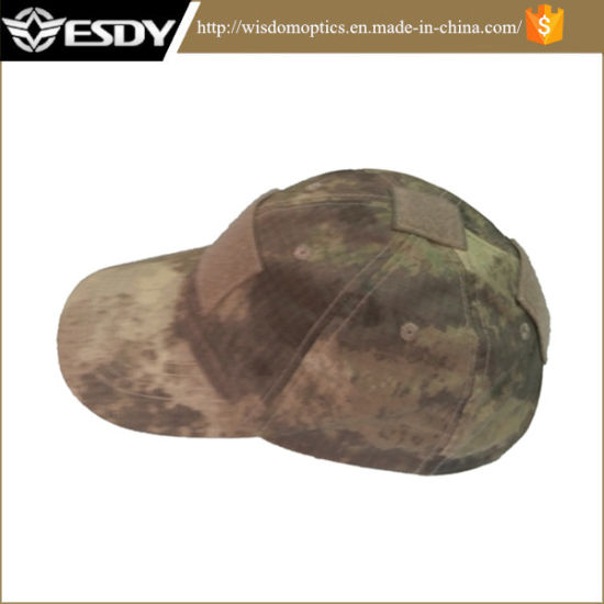 China Au Camouflage Army Combat Military Multicam Baseball Cap ... 904404dc6aa
