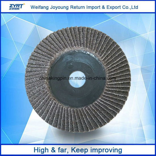 Diamond Tool and High Qaulity Abrasive Flap Disk pictures & photos