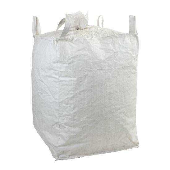 Coated Big Bag for Silica Sand