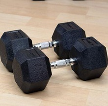 Hot Selling Hex Dumbbell for Workout