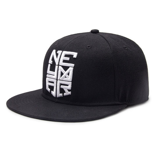 6d8802d9403c72 China Cotton Twill Snapback with Custom 3D Embroidery Logo - China ...