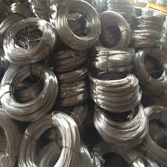 Anping Express Hot-Dipped Galvanized Barbed Wire Price Per Roll pictures & photos