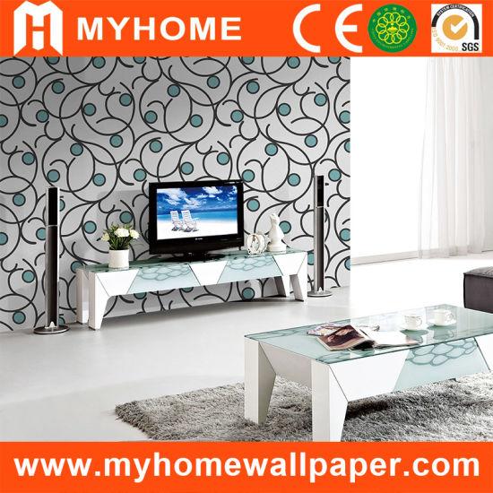Import Pvc Vinyl Embossed Wallpaper In China China Wallpaper