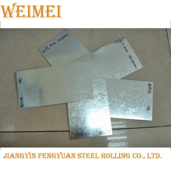 Galvanized Steel Strip /Galvanized Coils/Galvanized Steel Sheet