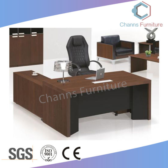 china bright yellow color metal frame modern office executive desk