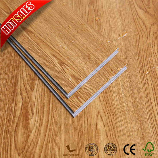 China Cheap Price Flexible Garage Floor Tiles 4mm 4.5mm - China PVC ...