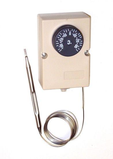 China Prodigy F2000 A2000 Capillary Thermostat