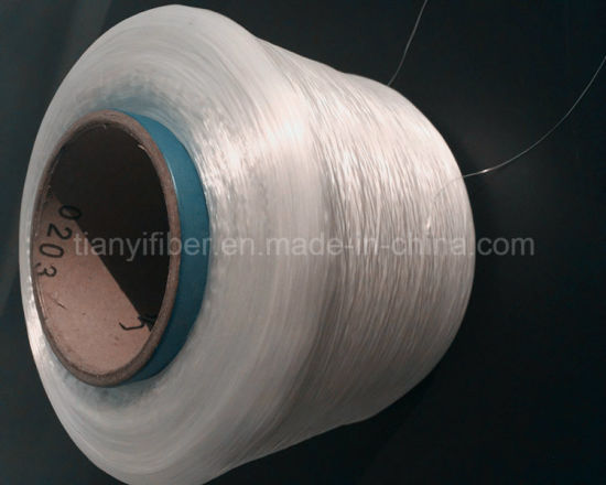 Thermoplastic Polymer PP Polypropylene Synthetic Fiber pictures & photos