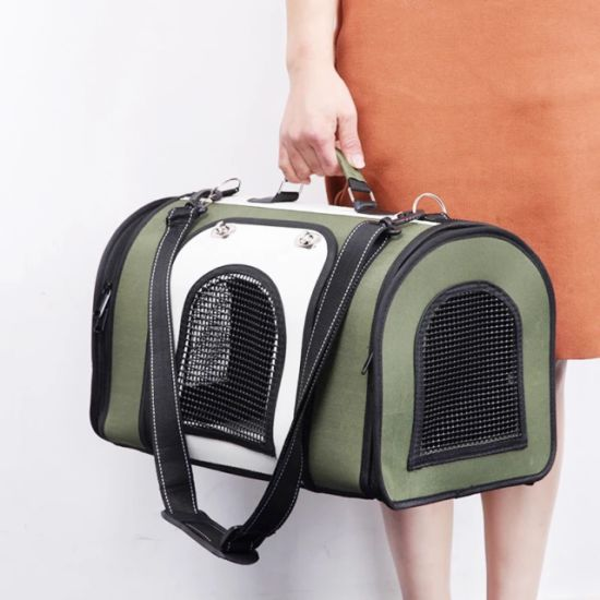 5d30395288 Space Capsule Shaped Originality Pet Carrier Breathable Backpack for Cat Dog.  Get Latest Price