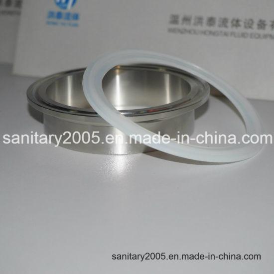 Sanitary Tri Clamp Type Ferrule Silicone Gasket