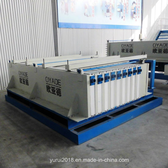 Precast EPS Cement Sandwich Panel Machine with Different Capacity