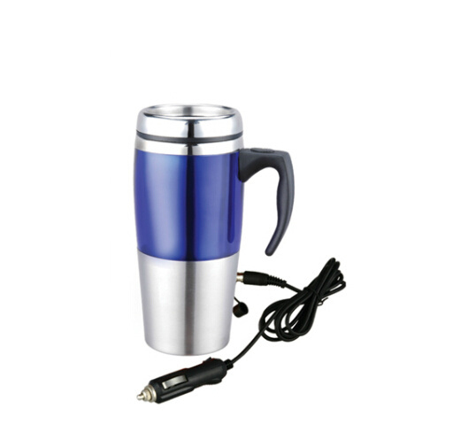 High Quality Popular Electric Travel Mug pictures & photos