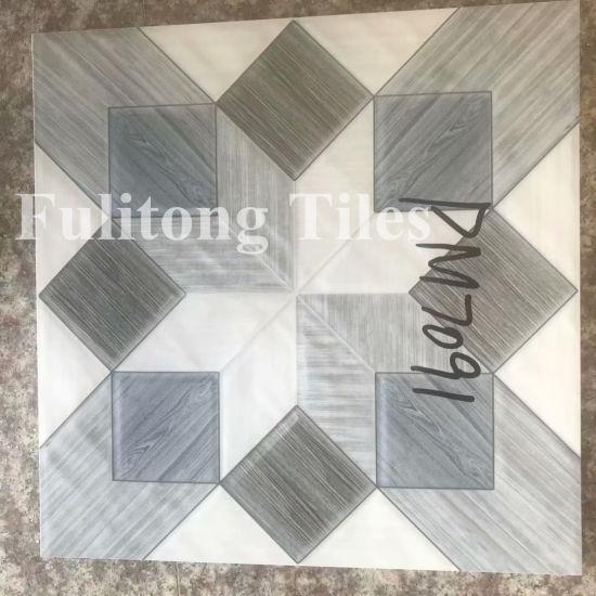 China 300x300mm Rustic Glazed Ceramic Floor Tiles China Matt Floor