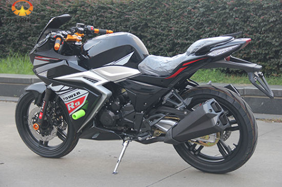 200cc Popular Style Racing Motorcycle