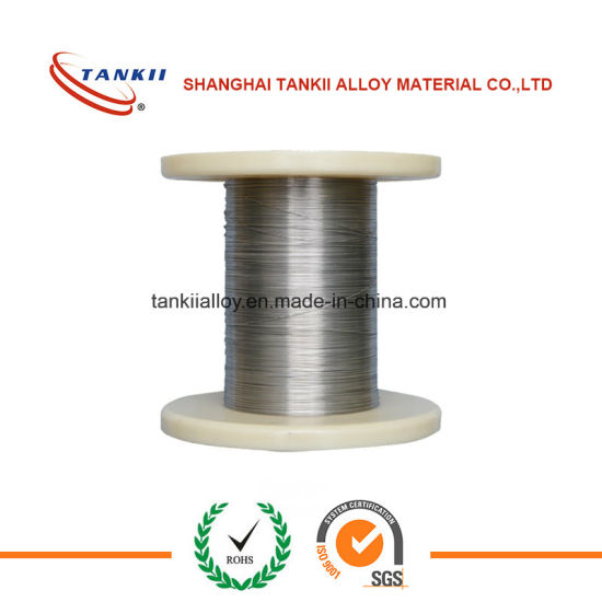 heat resistance alloy Nichrome wire NiCrA pictures & photos