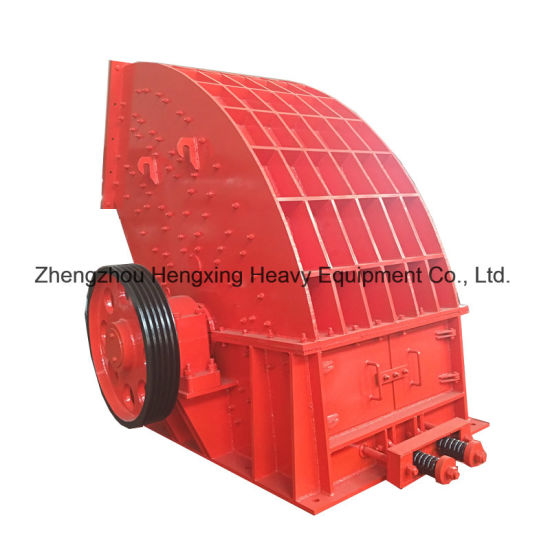 Pcz 1308 Large Crusher Heavy Hammer Crusher for Rock pictures & photos