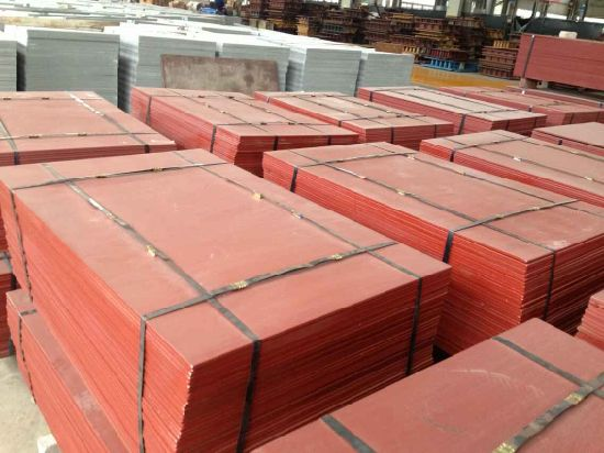Steel Board for Block/Brick Making Machine pictures & photos