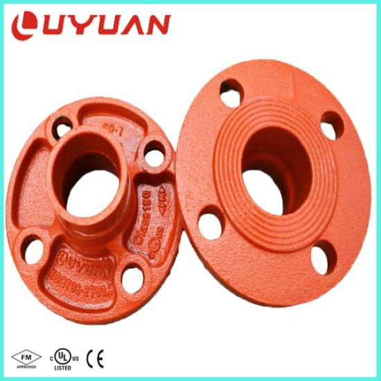 Tube Clamps with UL/ FM Approval for Fire Fighting System pictures & photos