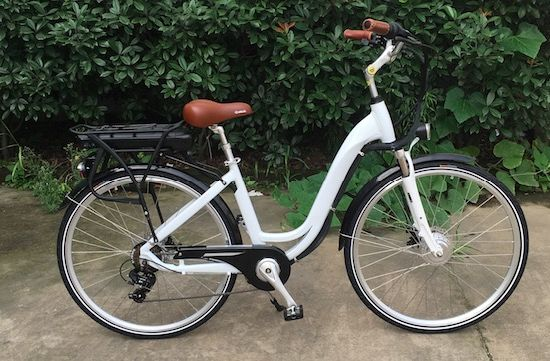 200-250W Motor Electric Bicycle pictures & photos