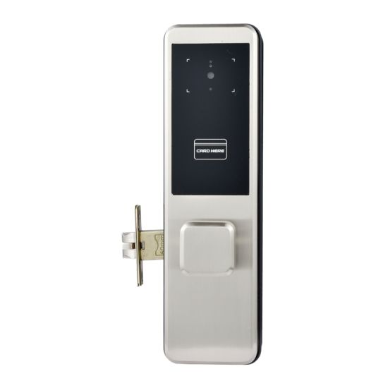 Single Latch Deadbolt Qr Code Lock for Home Room pictures & photos