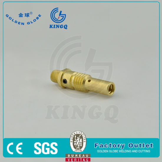 Kingq (Binzel/Panasonic/Barnard/Tweco tupe) for MIG/Mag/CO2 Welding Torch pictures & photos