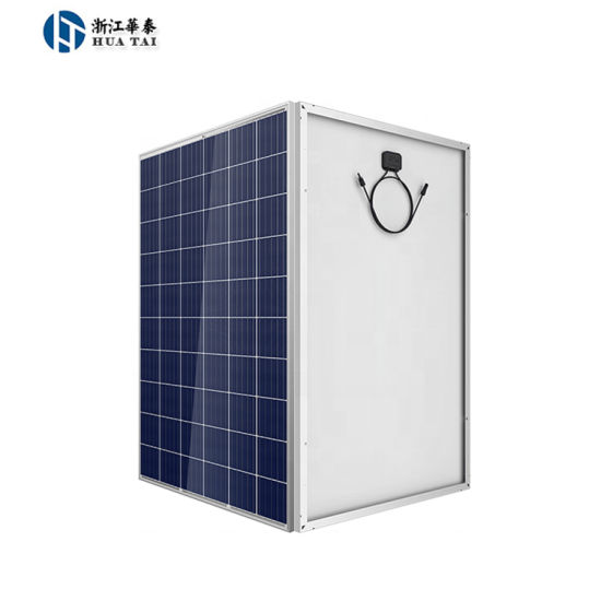 5bb Poly 250W China 330W PV Power Solar Panel Wholesale Manufacturer pictures & photos