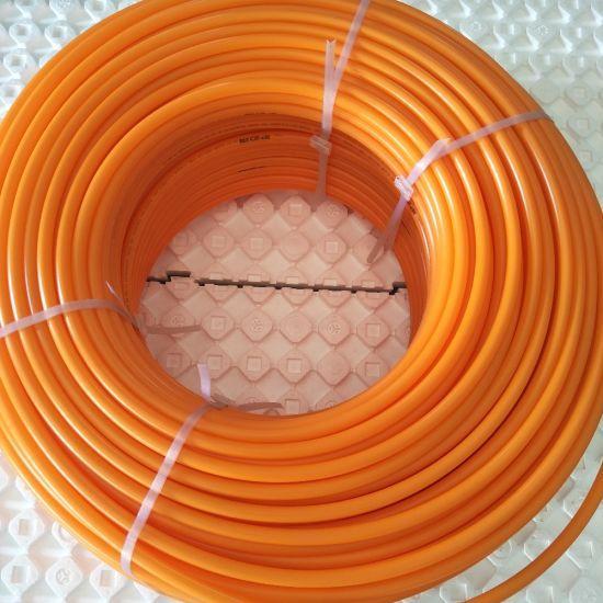 "2 rolls 1/"" x 100ft PEX Tubing for Potable Water Combo"