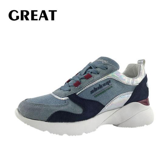 Greatshoe Canvas Woman Shoes Casual