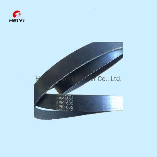 Ribbed Fan Belt V-Drive Belt