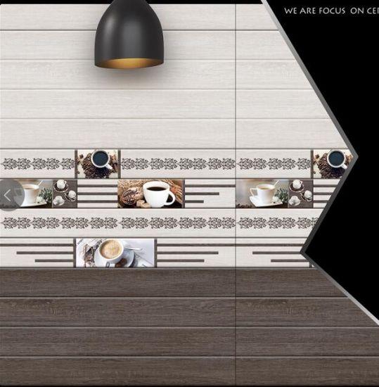 China Latest Design In Kitchen Ceramic Wall Tiles China Glazed Wall Tile Wall Tile